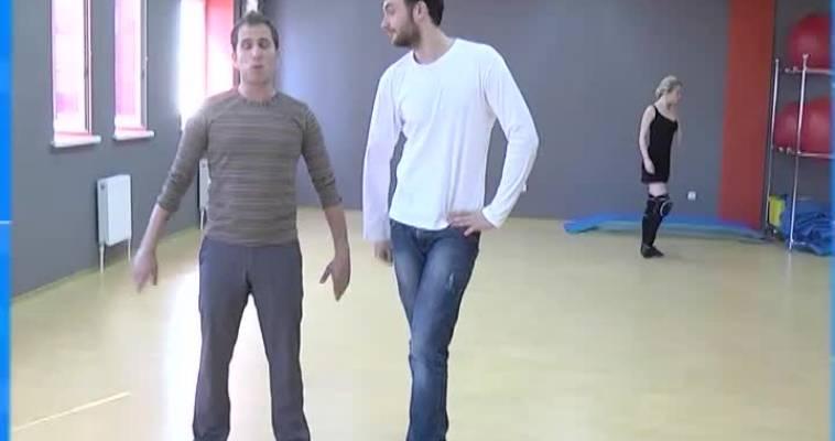 Танцы плюс (13.10)