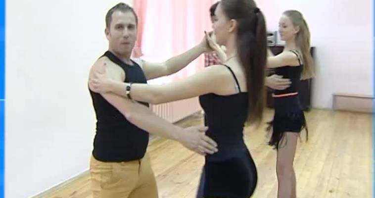 Танцы плюс (24.10)