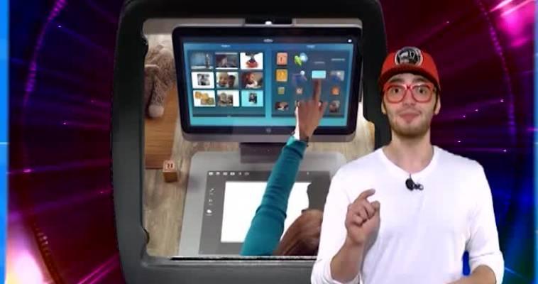 Hi-tech news (10.11)