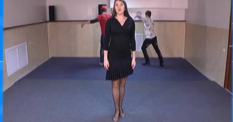 Танцы плюс (20.11)