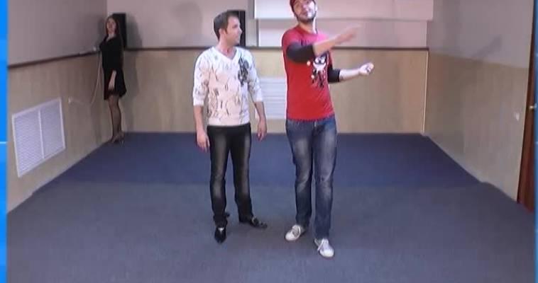 Танцы плюс (21.11)