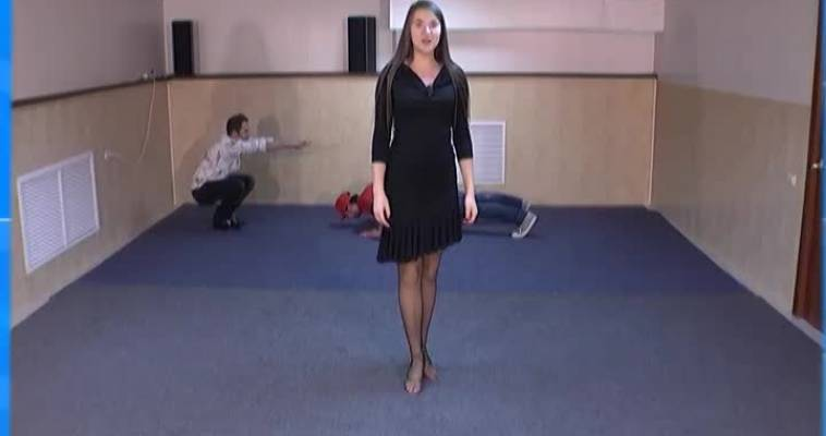 Танцы плюс (27.11)