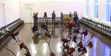 Театральная мастерская «Май»