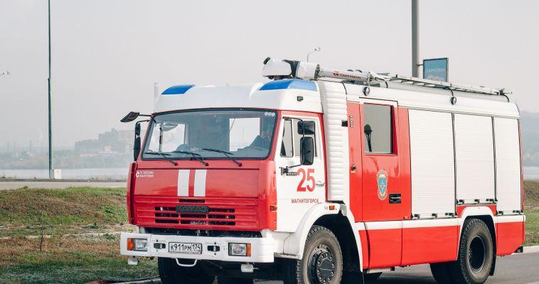 Пожаров с погибшими людьми в городе стало больше