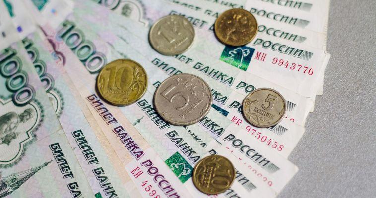 Подделки в кошельке. Центробанк рассказал, сколько было обнаружено неплатёжеспособных купюр