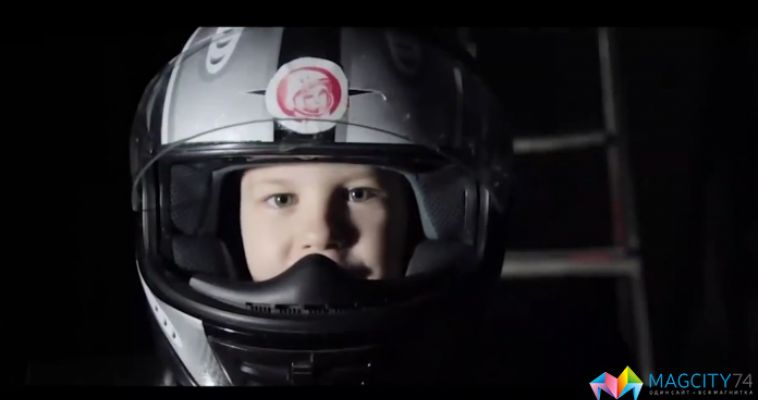 Невероятно, но факт! 6-летний мальчик из Магнитогорска запустил в космос пилотируемый корабль новой серии «Союз МС»