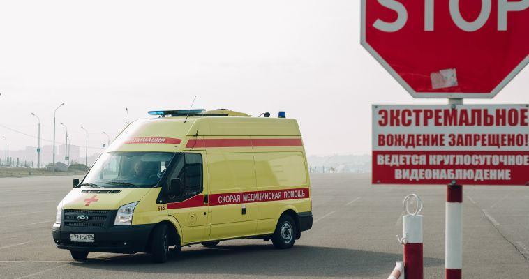 МЧС следит за безопасностью на автодорогах