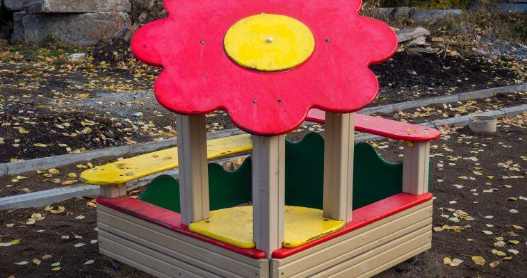 Осеннее обострение: Жители города заметили еще одного сексуально-озабоченного мужчину на детской площадке