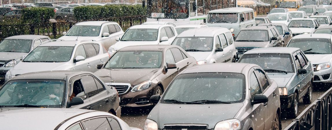 Треть автовладельцев меняют свою машину в первые 2-3 года