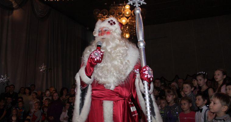 Область ищет зимних чародеев. Открыт набор заявок на конкурс «Дед Мороз и Снегурочка Южного Урала»