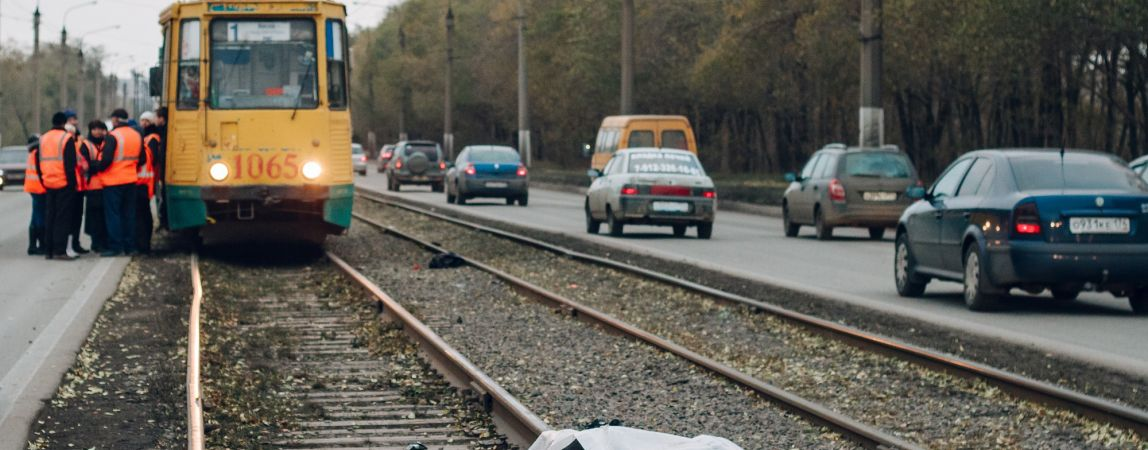 Авария на Южном переходе. Обстоятельства происшествия до сих пор неизвестны