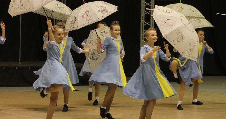 «Если звезды зажигают...» В левобережном Дворце состоится международный фестиваль юных дарований