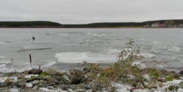 Жертвы тонкого льда