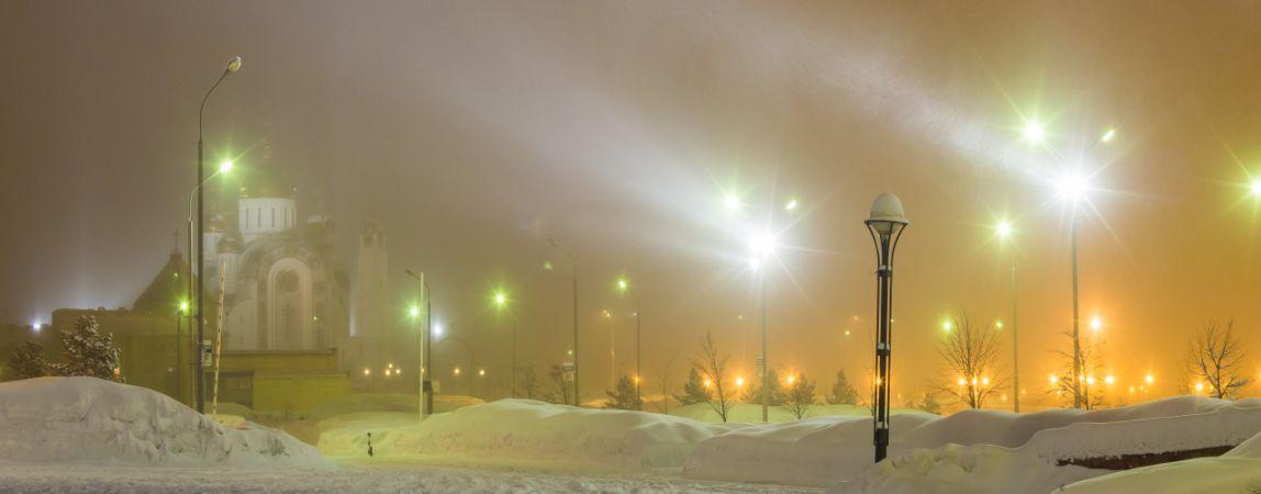 Сергей Бердников: «Хотелось бы напомнить, что у нас зимой, как правило бывает снег и холодно»