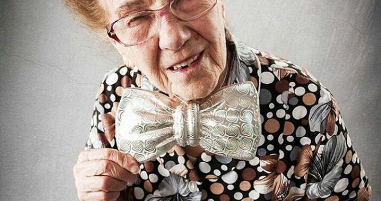 «В 90 лет интернет – это действительно круто». Бабушка из Магнитогорска покорила Instagram