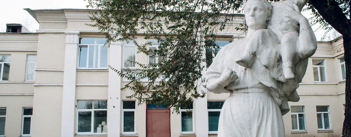 Здесь рождается  жизнь! Сегодня родильный дом №1 Магнитогорска отмечает 80- летие.