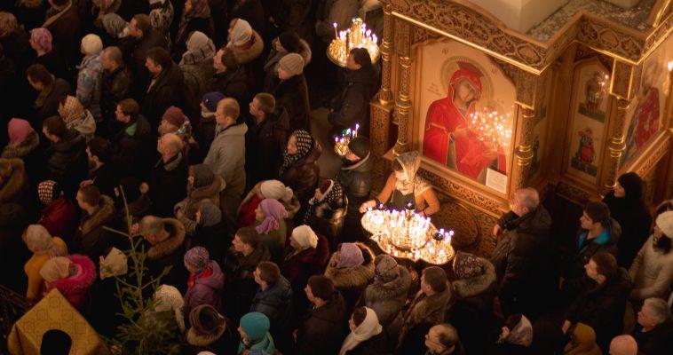 «За сохранение духовных ценностей в российском обществе»: магнитогорцев приглашают на праздничный крестный ход