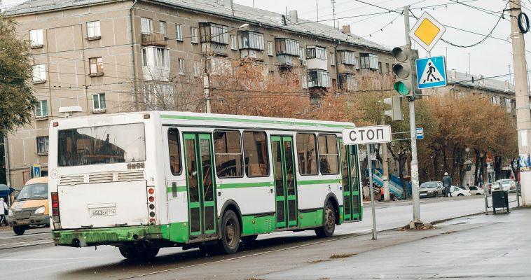 Как добраться до Молжива, Куйбаса или Нежного? К 2019 году проблему общественного транспорта должны решить