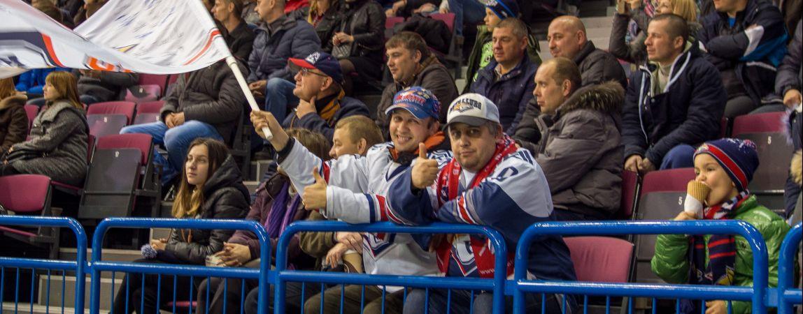 В память о защитнике «Металлурга». Любителей хоккея приглашают на благотворительный матч