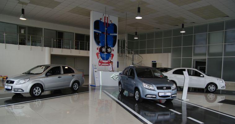 Автомобили Ravon – современные технологии, доступные каждому.