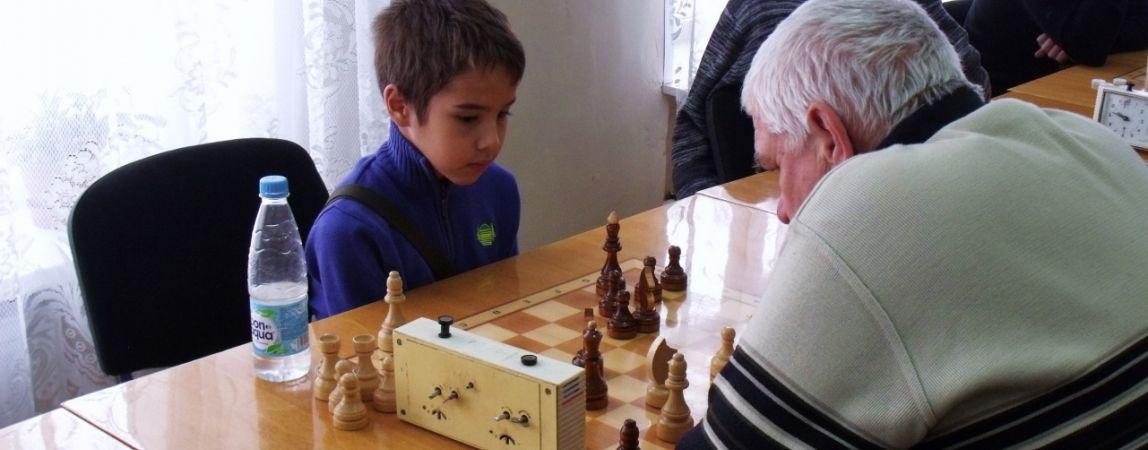 Состоялся шахматный турнир