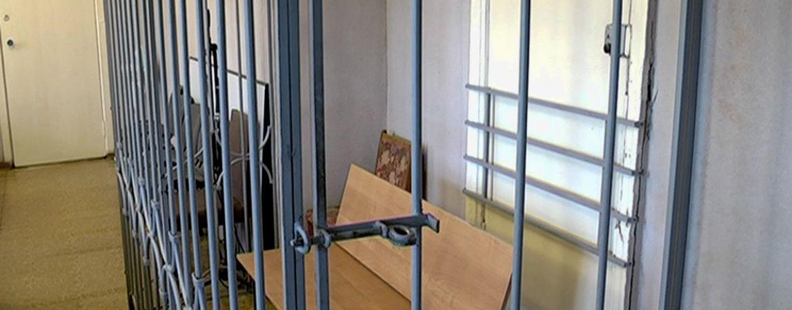 Преступника задержали на государственной границе