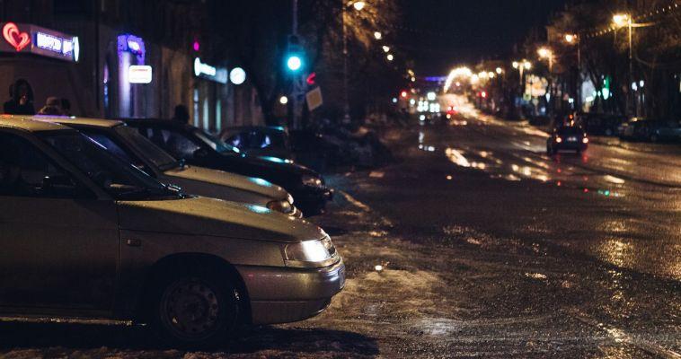 Выпили, закусили и сели за руль. Инспекторы задержали 5 пьяных водителей