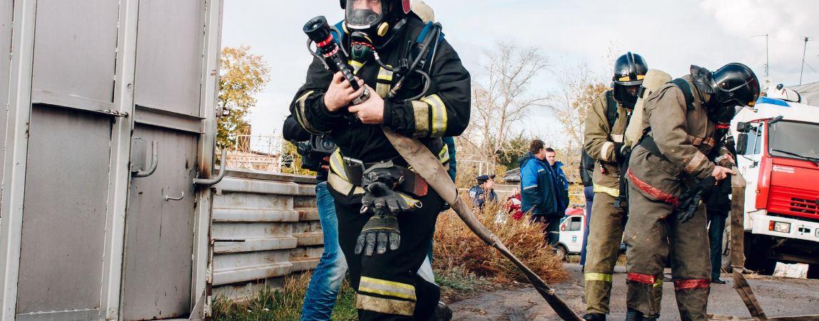 Не смогла выбраться из горящего дома. В Магнитогорске в огне погибла бабушка