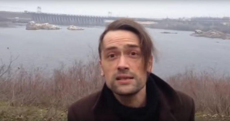 В Магнитогорске отменили спектакль с актёром- националистом