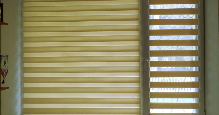 У Вас еще остались сомнения, что рулонные шторы могут быть готовы за 24 часа?