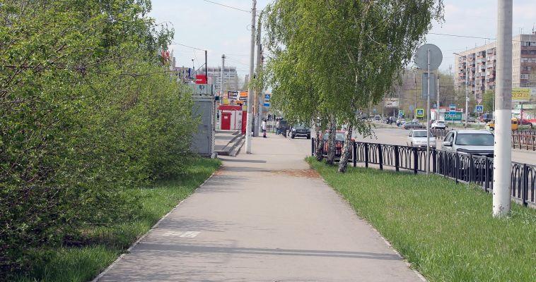 У нас будет не хуже! Депутаты области задумались о благоустройстве по крымскому подобию