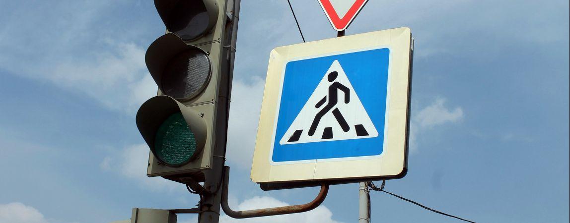 Угроза жизни пешеходам медленно исчезает