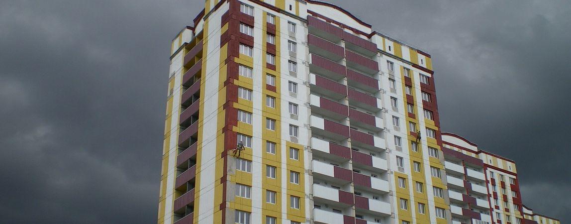 «Однушка» за три года. В Челябинской области самое доступное жильё для учителей