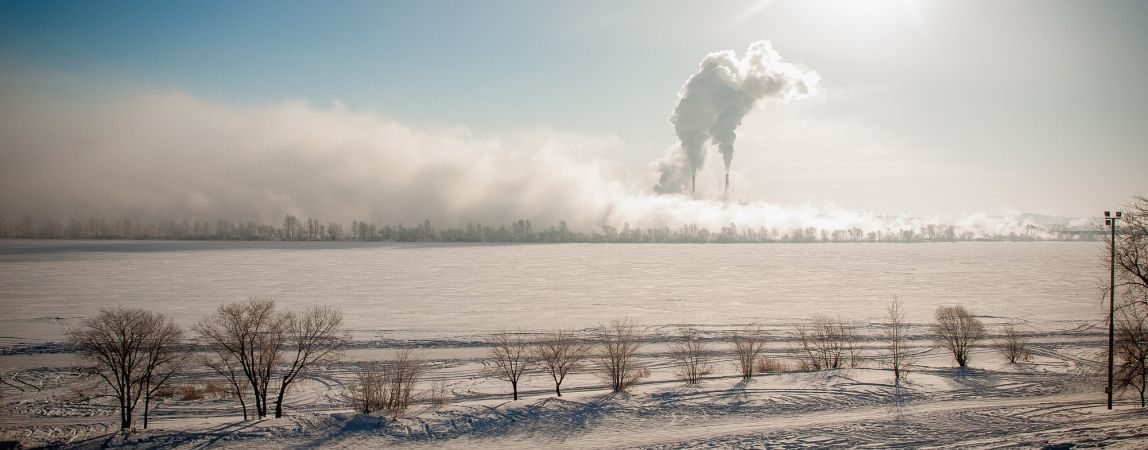 Землян ждет сильнейшая за год магнитная буря