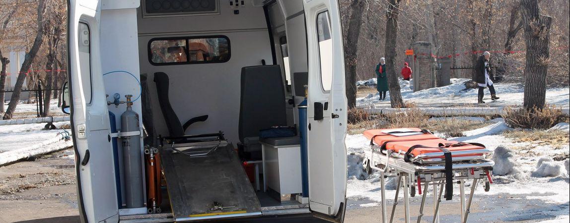 Школьника со сломанным позвоночником отправили домой пешком. Вопиющий случай произошёл на Южном Урале
