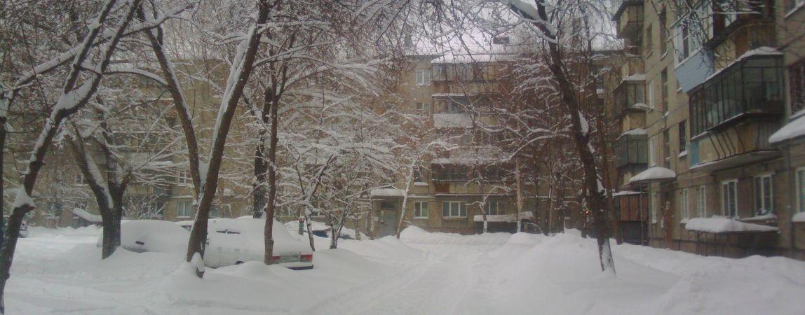 Оренбургские пуховые лосины и внутренний жар. Как согреться в мороз?