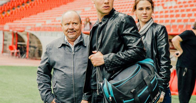 Криминал, любовь и спорт. Фильм «Эластико» с 24 ноября в кинотеатрах города