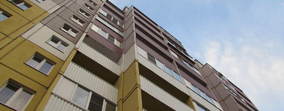 Улучшить свои жилищные условия хотели бы 41% россиян