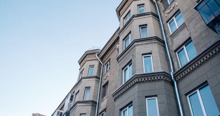Восстанавливать исторический облик города в администрации намерены решительно
