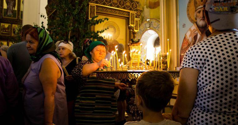 Южноуральцы смогут бесплатно съездить к святым местам