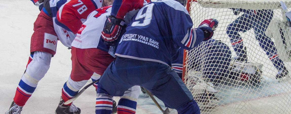 Тренер команды «Локомотив»: «Сегодня была интересная, но немного странная игра»