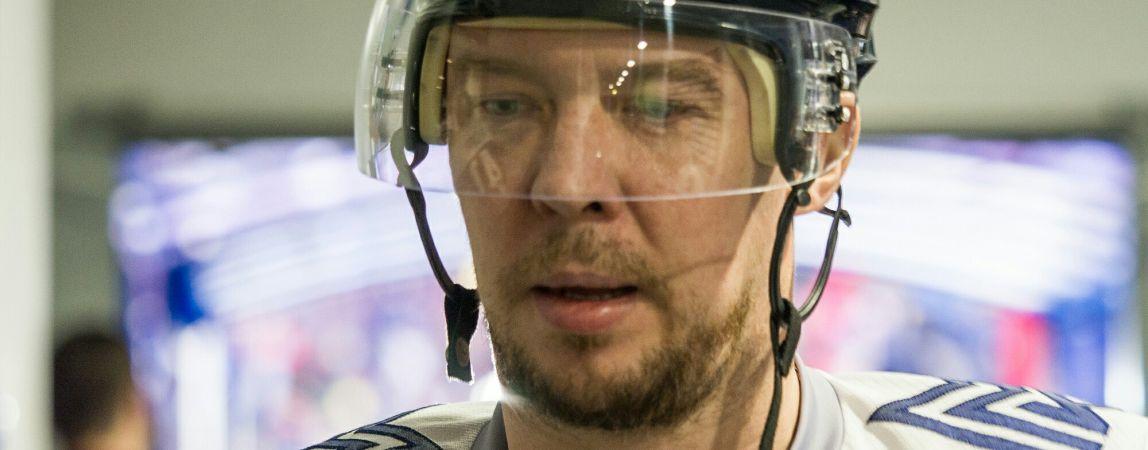 Илья Воробьев: «Я могу сказать, что Сергей – это что-то такое невообразимое, величина!» Мозякин вновь вписал себя в историю, а «Металлург» победил