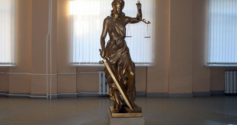 Все мировые судьи Челябинской области обеспечены залами судебных заседаний