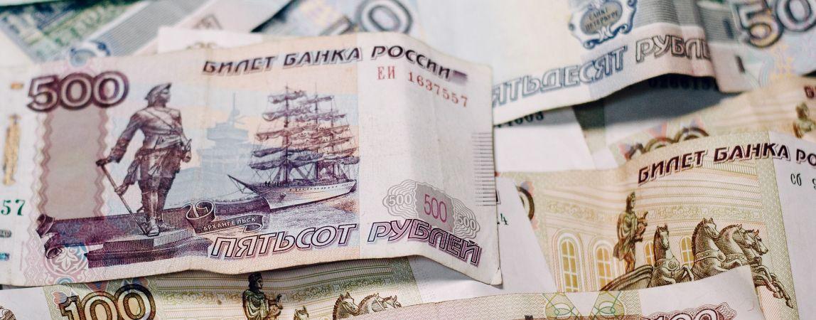 Волонтёров России поддержат рублём