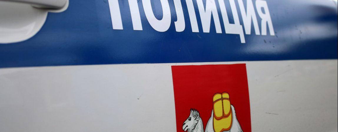 Внимание, срочная информация! В Магнитогорске ищут очевидцев дерзкой кражи