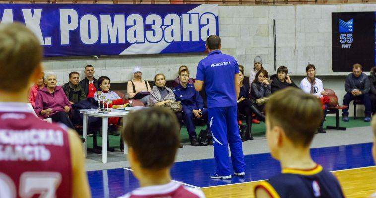 Урок для учителей: мастре-класс «физкультурникам» показал главный тренер баскетбольной команды