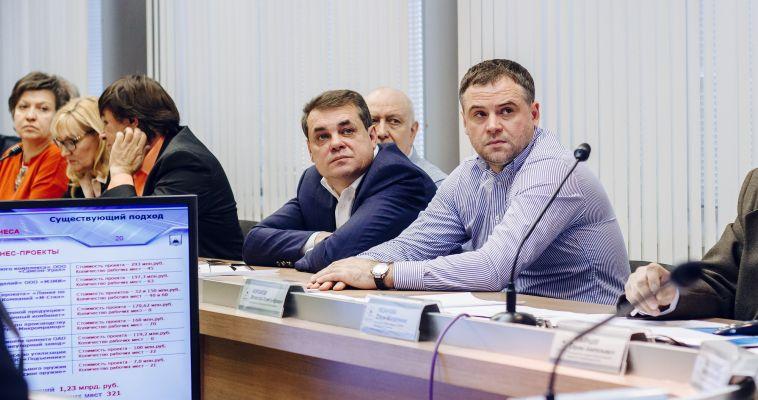 Стратегия Магнитогорска: Построить завод, возвести теплицы и расширить границы города