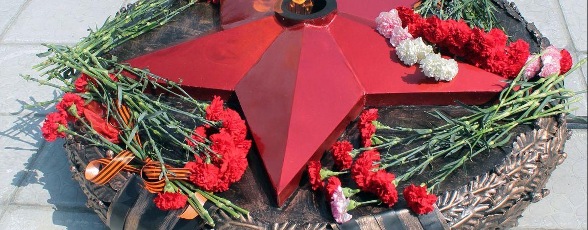Память жива. 3 декабря Магнитогорск отметит День Неизвестного Солдата