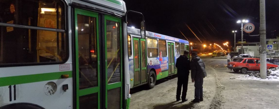 В ожидании «автобусного чуда». Сразу на нескольких маршрутах появится вместительный городской транспорт