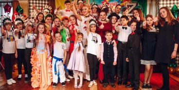 Детский конкурс «Твой звёздный шанс» завершился удивительным концертом